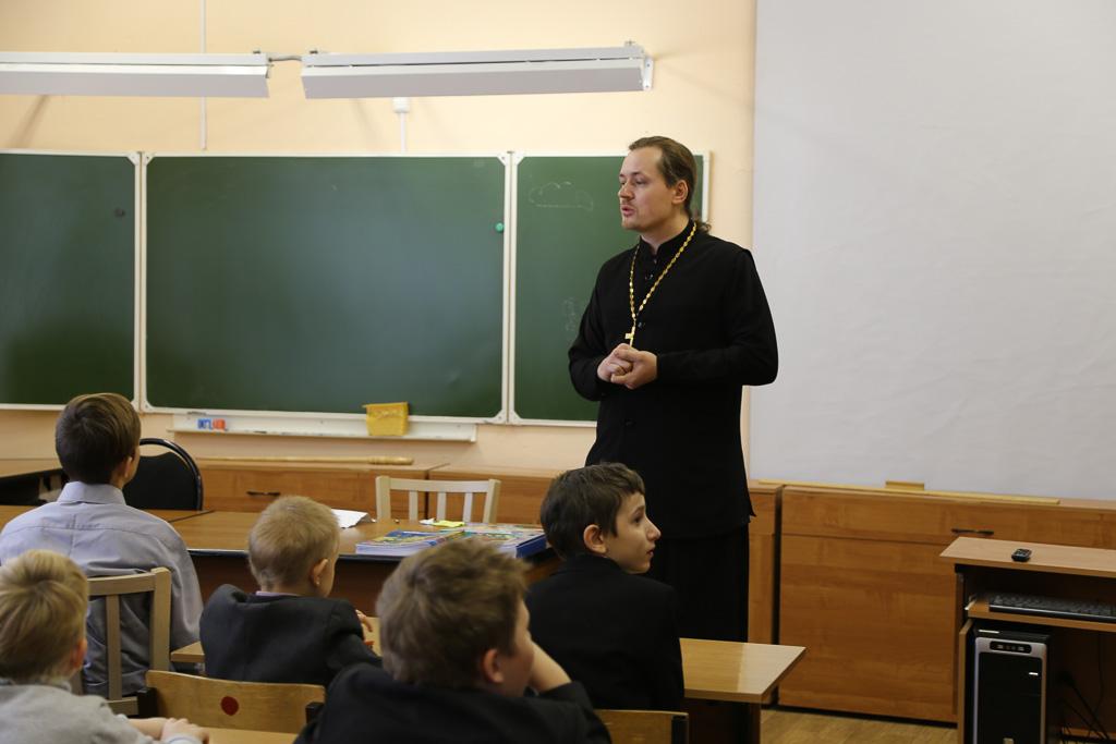 Посещение Коробчеевской школы-интерната 27 октября 2016 года