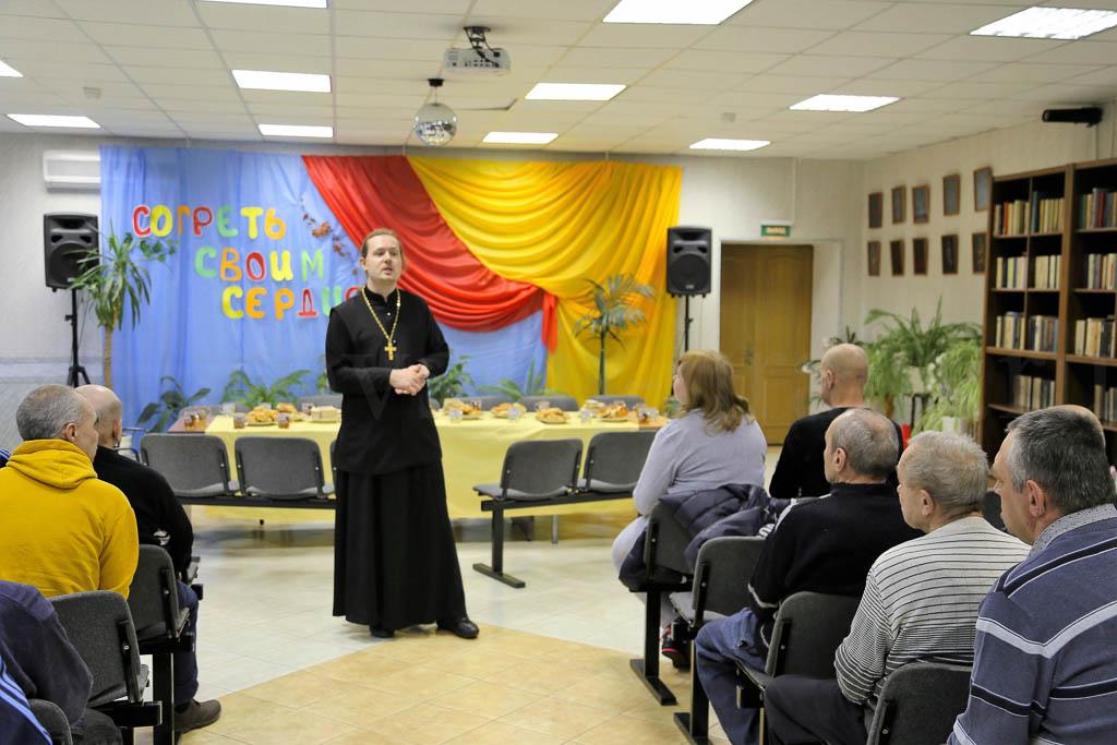 Посещение ГАСУСО МО «Черкизовский психоневрологический интернат» 18 сентября 2016 года